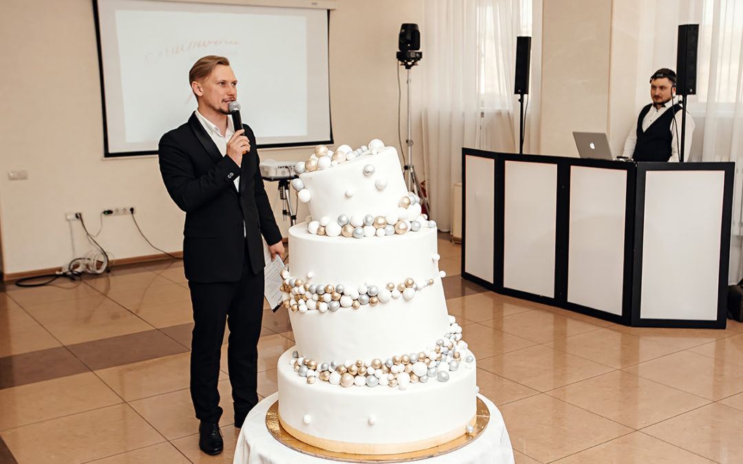 Свадьба года — 2019